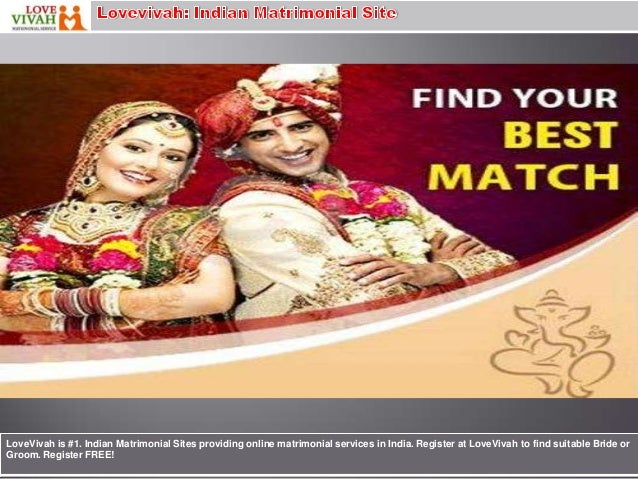 research on indian matrimonial sites Bethlehem matrimonial - the first christian matrimonial institution, founded by george kadankavil,  center for research and family development.