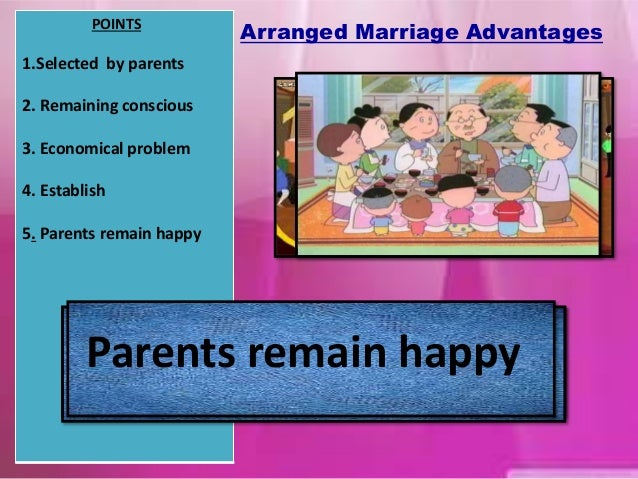 arranged marriages bad essay 8 biggest arranged marriage pros and cons arranged marriages are highly however, that is not to say that all arranged marriages are bad at all.
