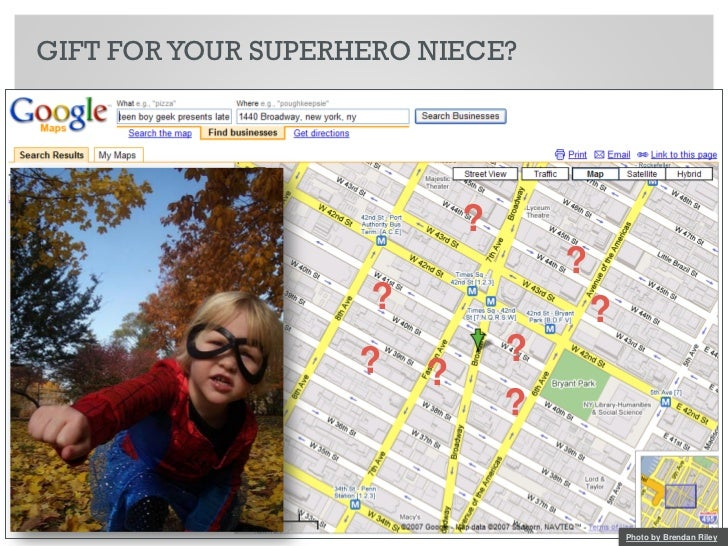 GIFT FOR YOUR SUPERHERO NIECE?                                                                                         ?  ...