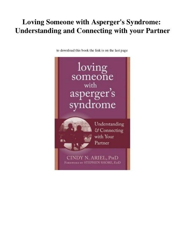 Syndrom partnerschaft asperger Wenn der