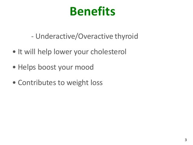 benefits of a low fat diet