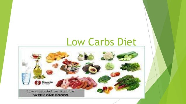 A Breakdown of Low-Carb Diets and Why They Work