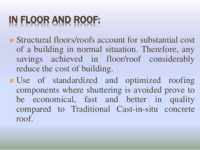 Low cost houisng and alternate building materials for Material cost to build a house