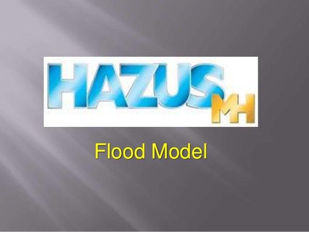 Flood Model
