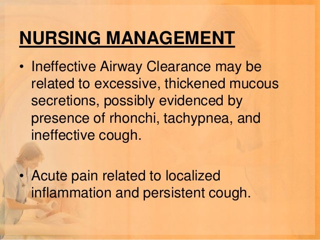Lower respiratory tract infections ppt