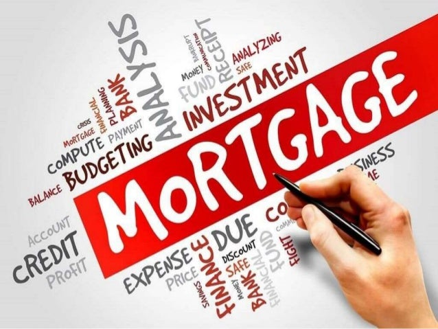 Finding the best mortgage rate