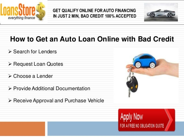 Car Dealerships No Credit Check No Down Payment >> Low Interest Car Loans with Bad Credit