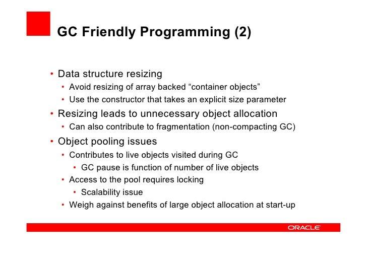 Low latency Java apps
