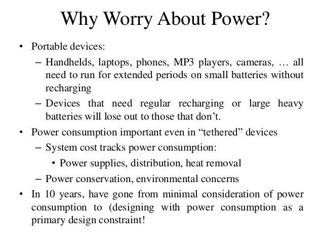 Low Power Vlsi Design Ebook