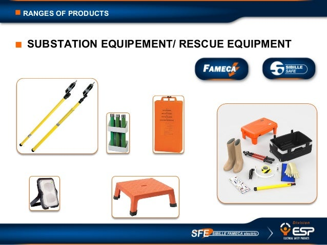 Electrical Safety Gear : Electrical safety equipments ppe low voltage presentation