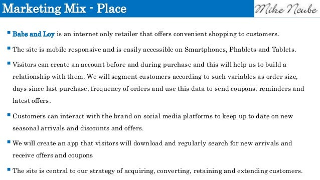 digital marketing strategy examples pdf