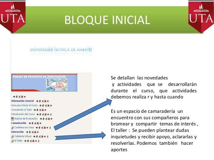 Presentación Final UTA Slide 3