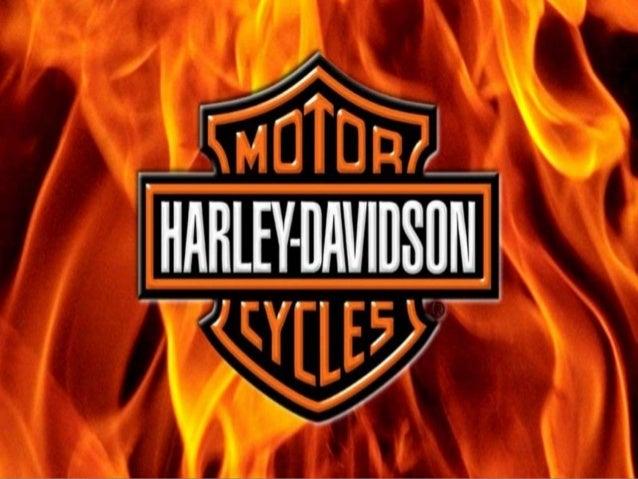 Harley davidson india case study solution