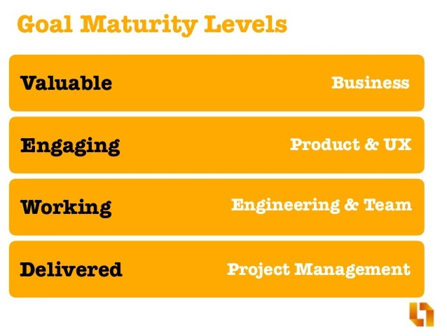 Agile2016: Stop Using Agile with Waterfall Goals: Goal Agility with OKR