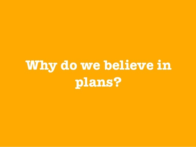 Planning Fallacy We underestimate the time, costs, and risks of future actions. While overestimating the benefits.