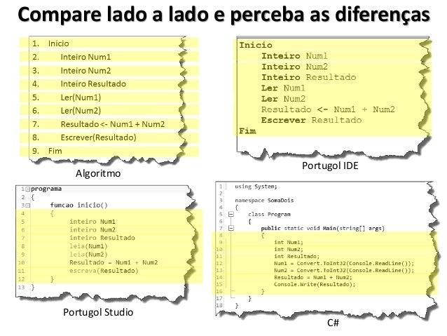 Por que usar estruturas de repetição  •Até agora só criamos programas que executam apenas uma vez  •Muitos problemas reque...