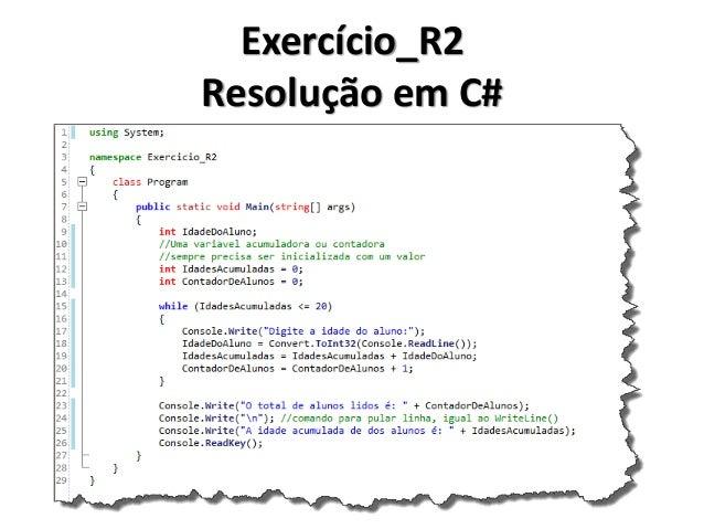 Exercício_R3  Escreva um programa que leia um numero qualquer e exiba a tabuada deste número digitado.