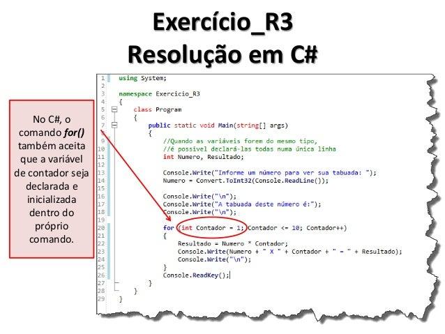 Exercício_R4 Resolução em Portugol IDE