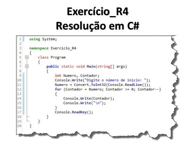 Exercício_R5 Resolução em Portugol IDE