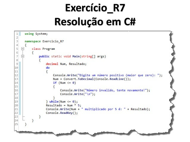 Lógica de Programação - Unimep/Pronatec - Aula08