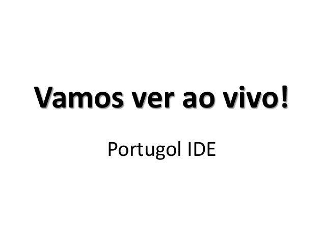 Quer aprender mais sobre a Portugol IDE ? Vídeos: http://abre.ai/videos-portugolide (https://www.youtube.com/user/programa...