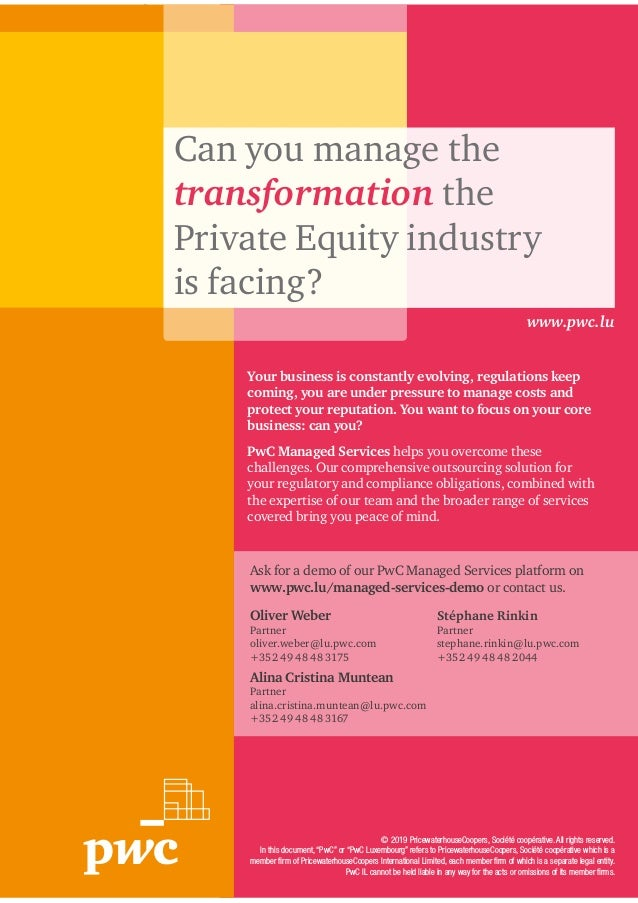 Private Equity Insight/ Out #13