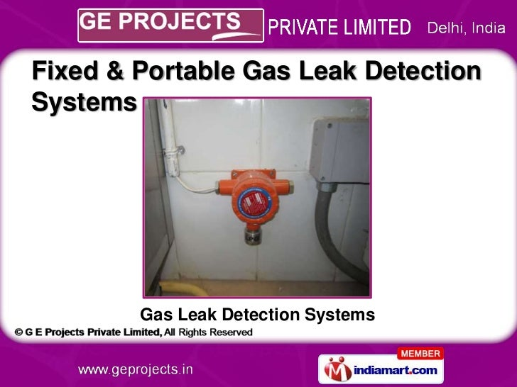 Lpg Product By G E Projects Private Limited New Delhi