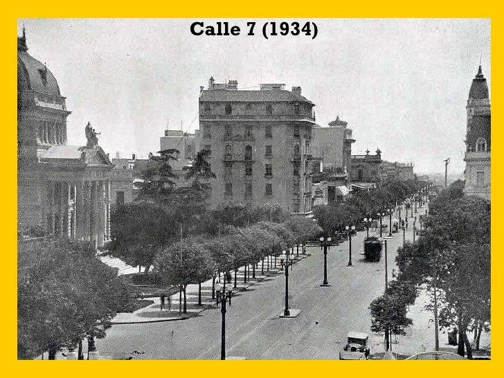 Calle 7 (1934)