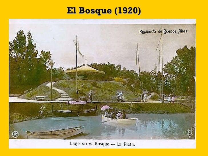 El Bosque (1920)