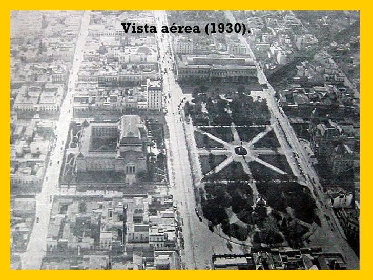 Vista aérea (1930).
