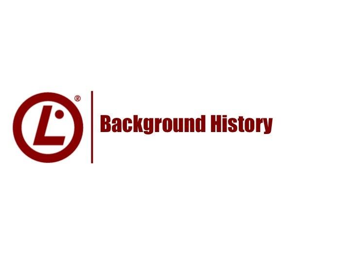 Background History