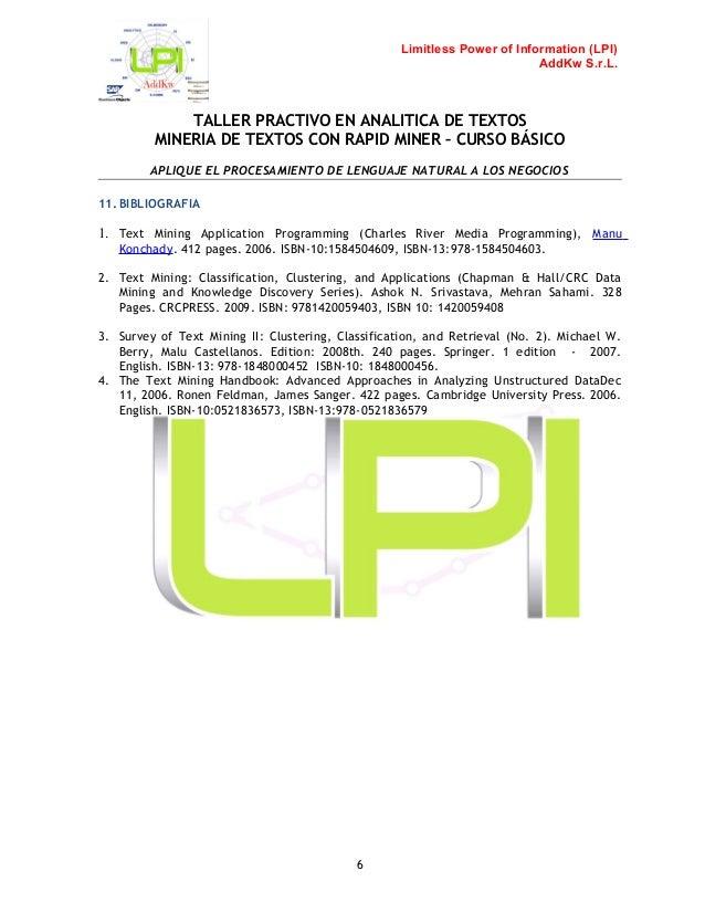 text mining application programming by manu konchady pdf