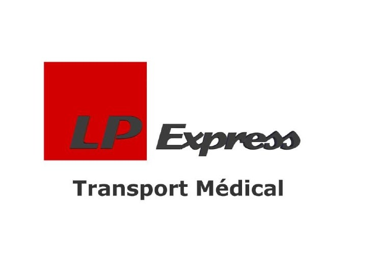 transport médical