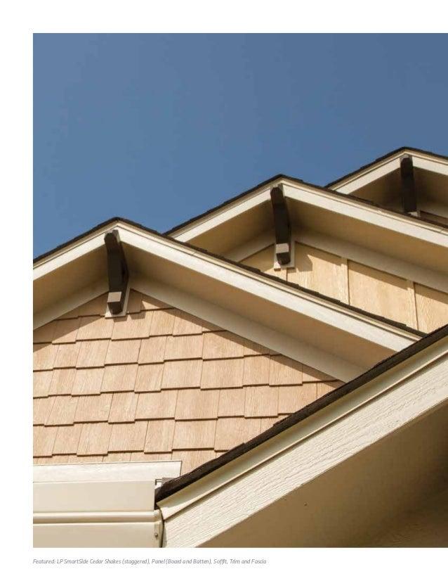 Lp Smartside Siding Catalog Scottish Home Improvement Denver