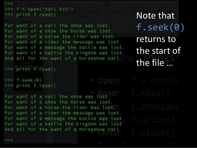 Learn python the hard way pydoc file