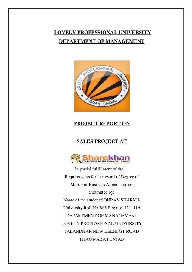 sharekhan nomination form