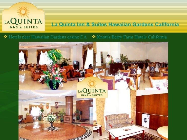 La Quinta Inn U0026 Suites Hawaiian ...