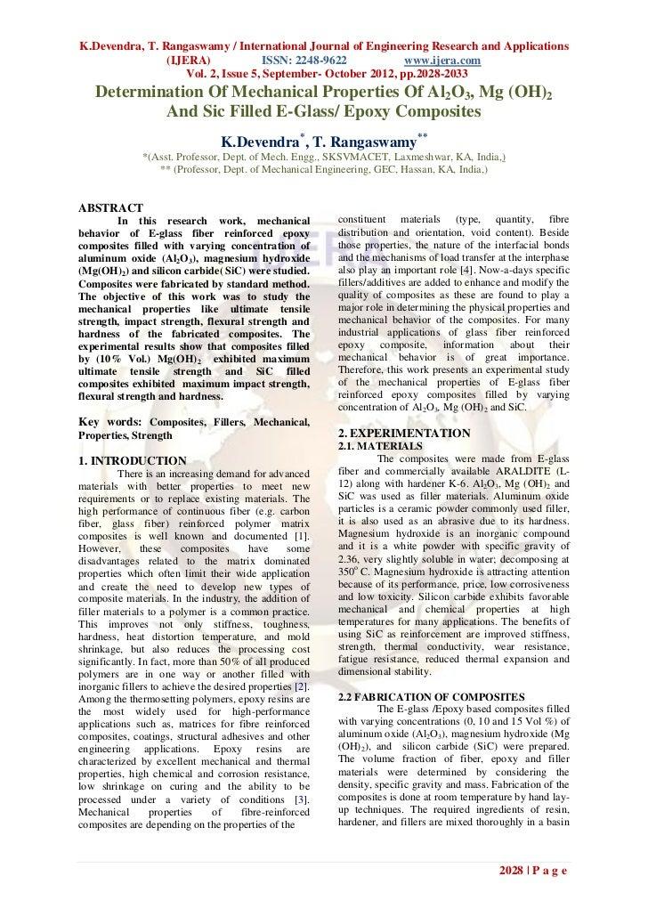 K.Devendra, T. Rangaswamy / International Journal of Engineering Research and Applications                (IJERA)         ...