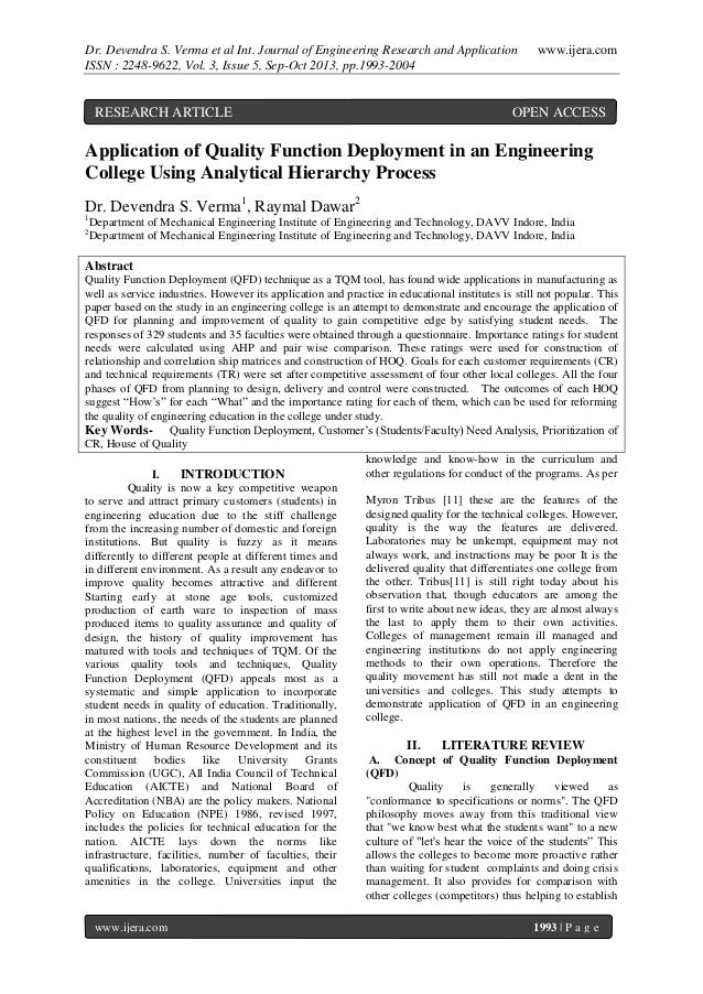 Dr. Devendra S. Verma et al Int. Journal of Engineering Research and Application ISSN : 2248-9622, Vol. 3, Issue 5, Sep-Oc...