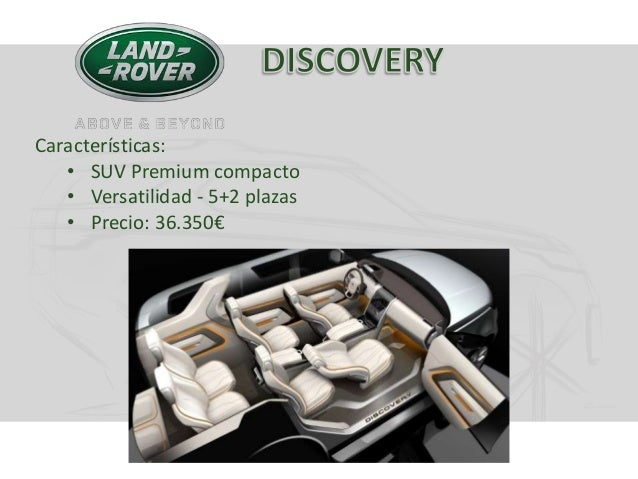 campa a comunicaci n land rover discovery sport ie business school. Black Bedroom Furniture Sets. Home Design Ideas