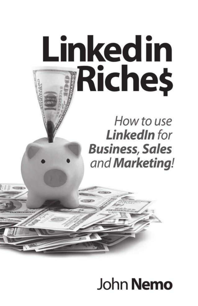 Linkedin ebook 3 w h at o t h e r s a r e s a y i n g fandeluxe Gallery