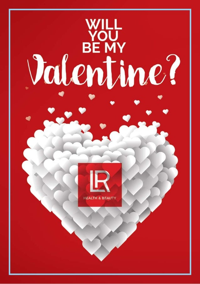 will you be my Valentine?Предайте се на магията на ароматния свят на LR Classics ... Вечните аромати на LR, които с уникал...
