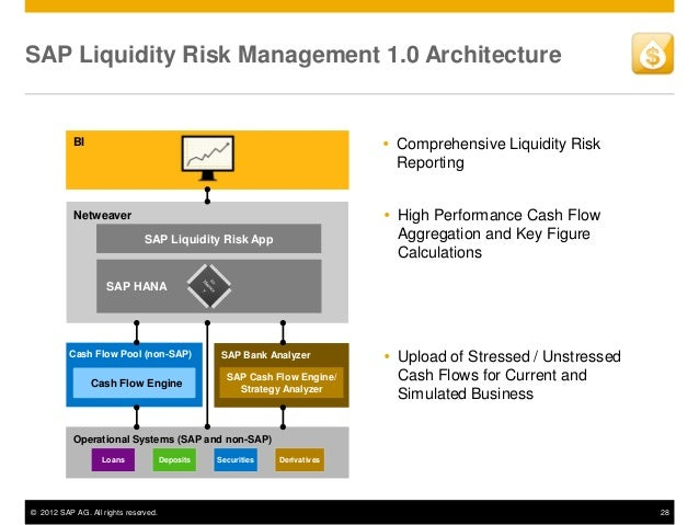 liquidity risk managment A detailed introduction to the measurement and management of liquidity risk a liquidity risk training course packed with practical case studies and computer-based exercises.
