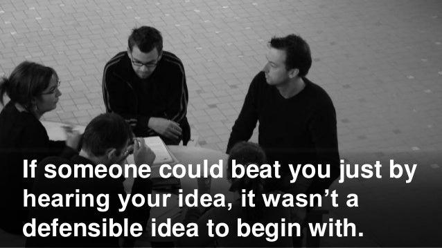 Startup Ideas and Validation Slide 98