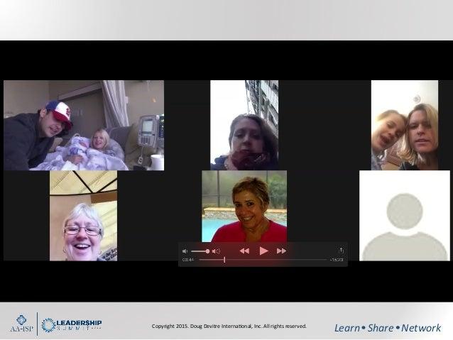 Leadership Summit - Association of Inside Sales Professionals