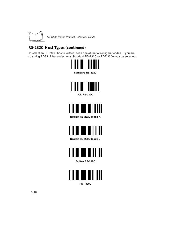 Symbol Scanner Programming Barcodes Image Collections Meaning Of