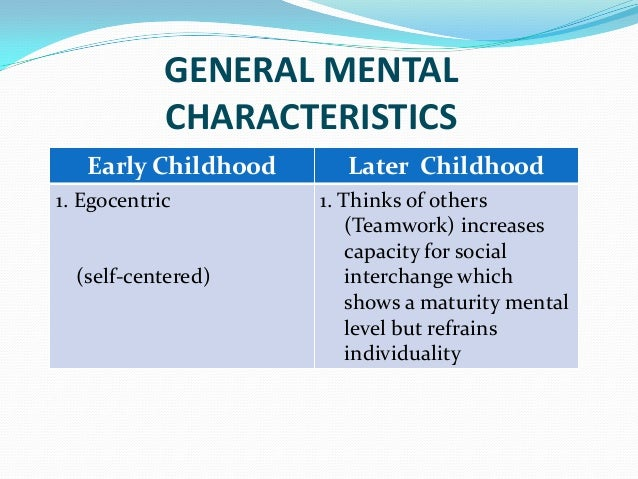 development of memory in infancy Stages of human development search this site piaget believed children move through four stages of development between infancy and adolescence and memory.