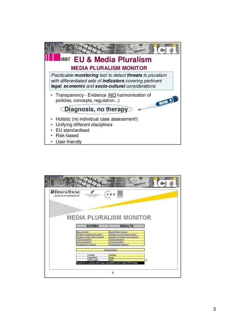 Valcke_LSE_expertworkshop_Plurality_march2011 Slide 3