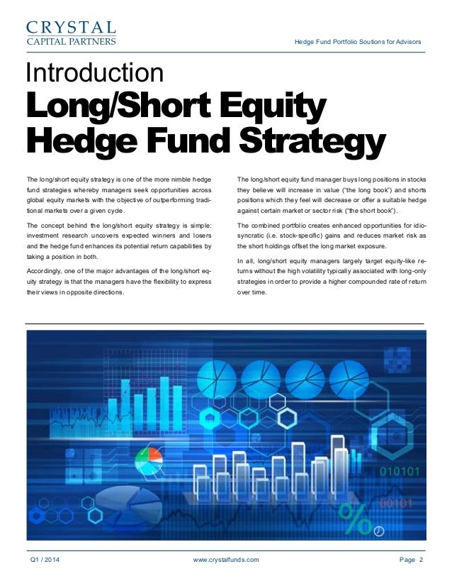 hedge fund strategy Blackrock has managed hedge funds since 1996 and has more than $33 billion invested across the spectrum of absolute return strategies.