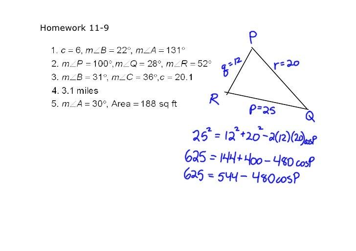 Homework119